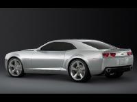 Chevrolet Camaro Concept Vehicle