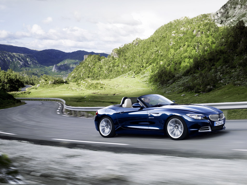 Bmw Z4 All Cars In The World