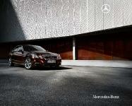 thumbs e class w212 gallery 01 1280x1024 01 2009 La nouvelle Mercedes classe E