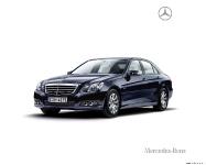 thumbs e class w212 gallery 04 1280x1024 01 2009 La nouvelle Mercedes classe E
