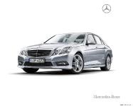 thumbs e class w212 gallery 05 1280x1024 01 2009 La nouvelle Mercedes classe E